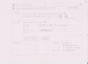 File format convertor desktop application