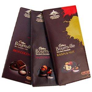 Cadbury Bournville