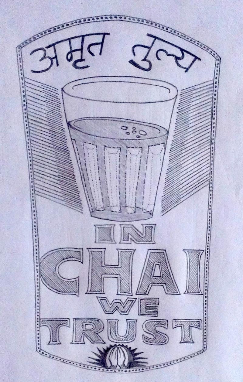 In Chai We Trust