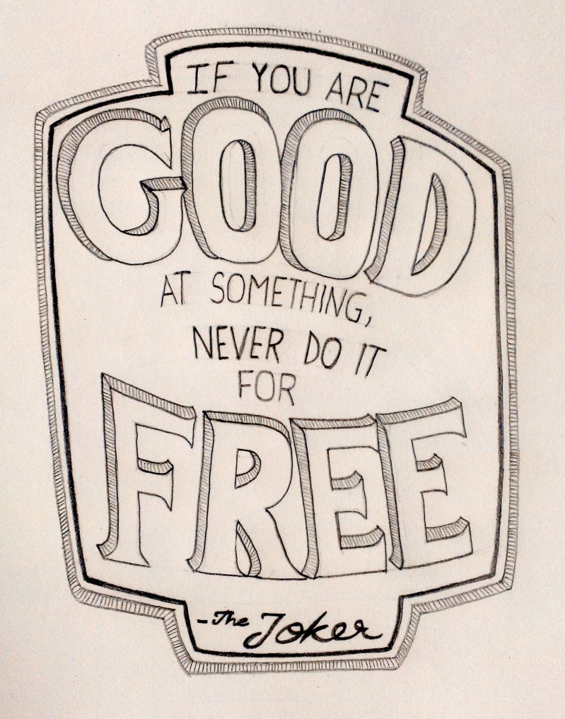 Joker Quote#1