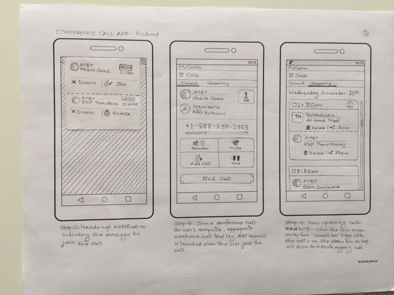 Android App - Page 2